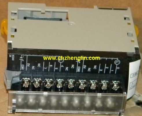 cj1w-od202晶体管输出单元欧姆龙cj1w-od202额定电压