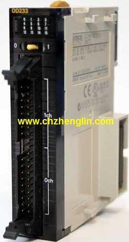 cj1w-od233晶体管输出单元欧姆龙cj1w-od233