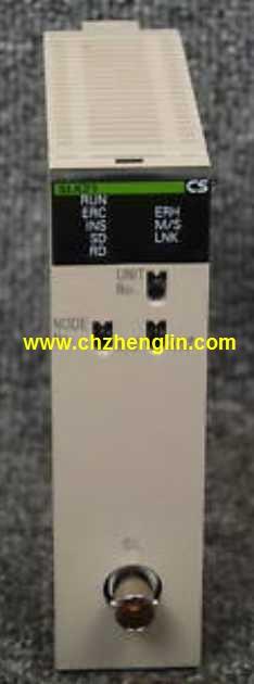 欧姆龙凸轮定位器模块/OMRON CS1W/欧姆龙CS1W-SLK21