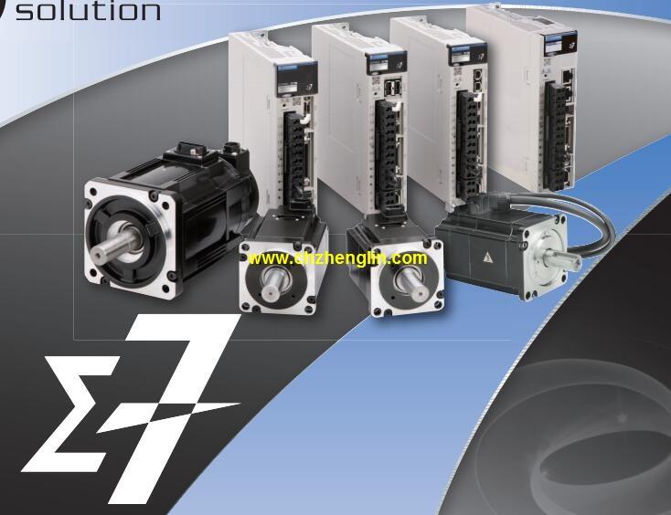 安川伺服电机报价,安川伺服电机厂家,安川SGM7A-40AFA61